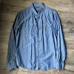 American Rag Western Shirt